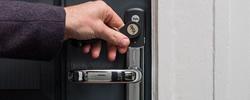 Dulwich access control service